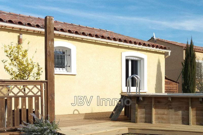 Photo n°2 - Vente Maison villa Alès 30100 - 258 000 €