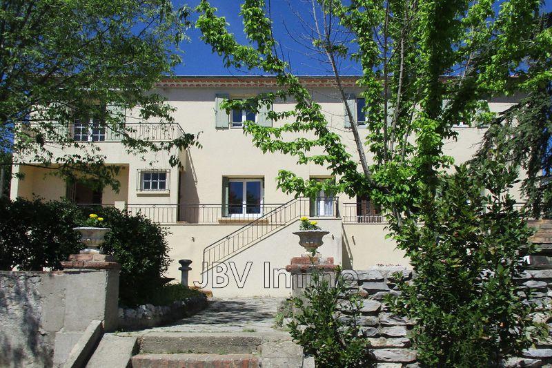 Photo Villa Alès   achat villa  5 chambres   154m²