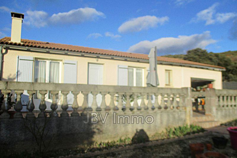 Photo Villa Alès   achat villa  4 pièces   82m²