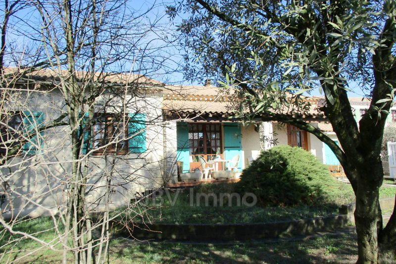 Photo Villa Alès   achat villa  3 chambres   101m²