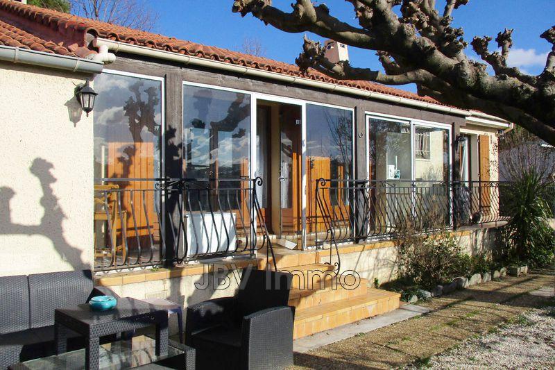Photo Villa Alès   achat villa  3 chambres   93m²