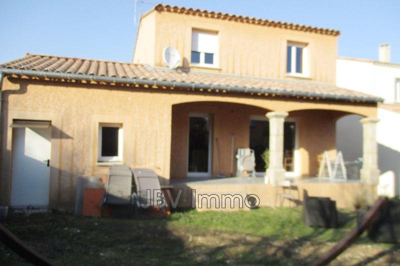 Photo Villa Alès   achat villa  3 chambres   102m²