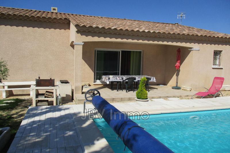 Photo Villa Alès   achat villa  3 chambres   103m²