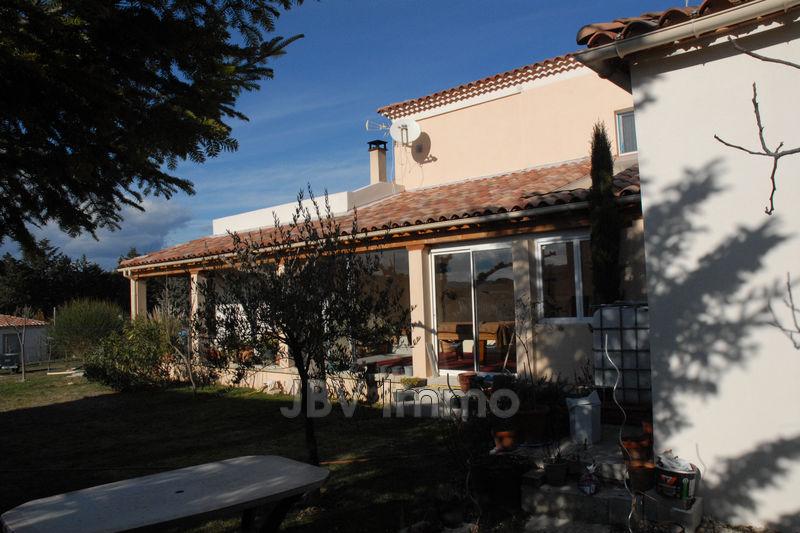 Photo Villa Alès   achat villa  5 chambres   207m²