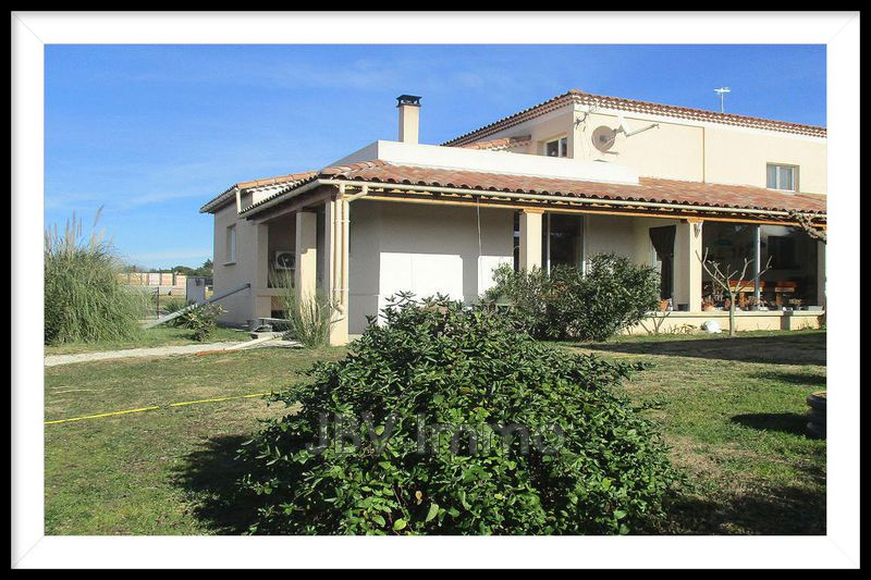 Photo Villa Alès   to buy villa  5 bedrooms   207 m²