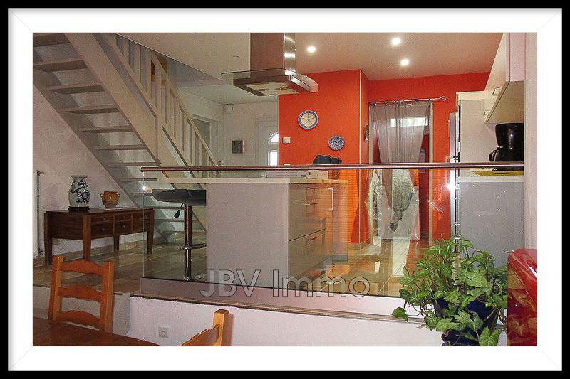 Photo Maison de ville Alès   achat maison de ville  4 chambres   116m²
