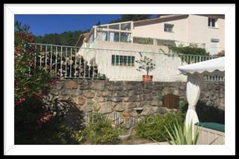Photo Maison de caractère Alès   achat maison de caractère  4 chambres   174m²