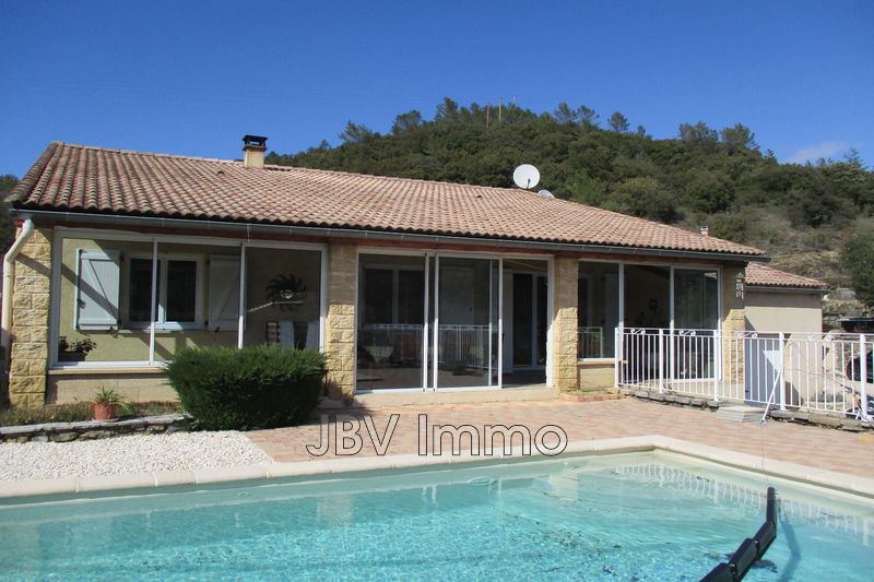 Photo Villa Alès   to buy villa  3 bedrooms   106 m²