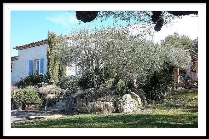 Photo Maison de caractère Alès   achat maison de caractère  3 chambres   131m²