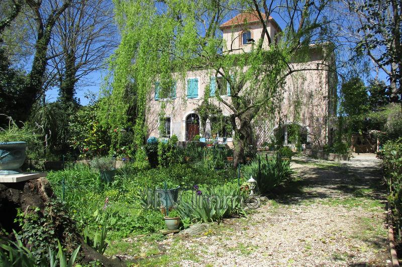 Photo Villa Alès   achat villa  3 chambres   141m²