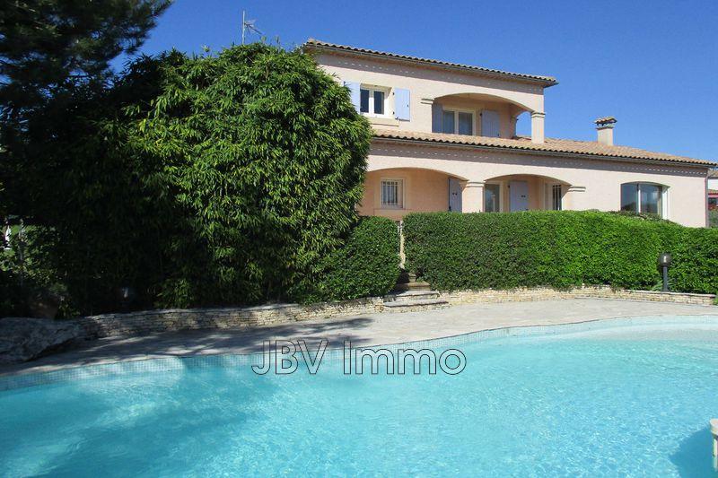 Photo Villa Alès   achat villa  6 chambres   264m²