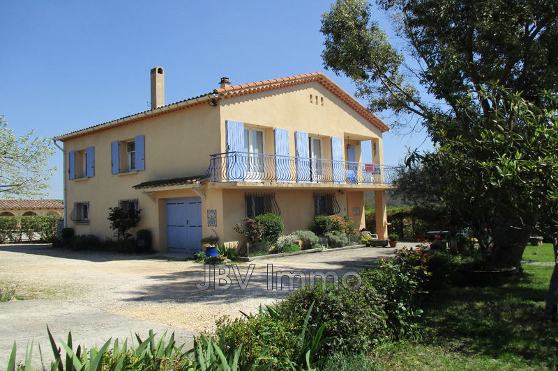 Photo Maison Alès   achat maison  4 chambres   137m²
