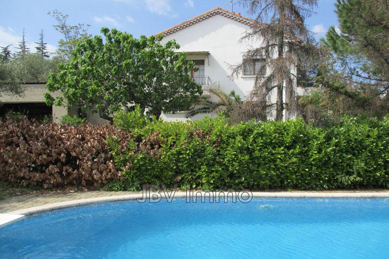 Photo Villa Alès   achat villa  2 chambres   76m²