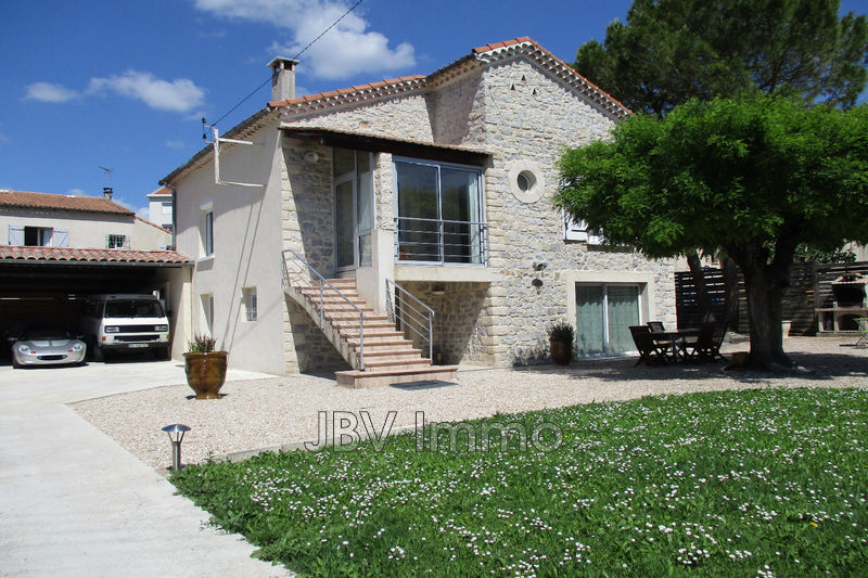 Photo Townhouse Alès   to buy townhouse  3 bedrooms   142 m²