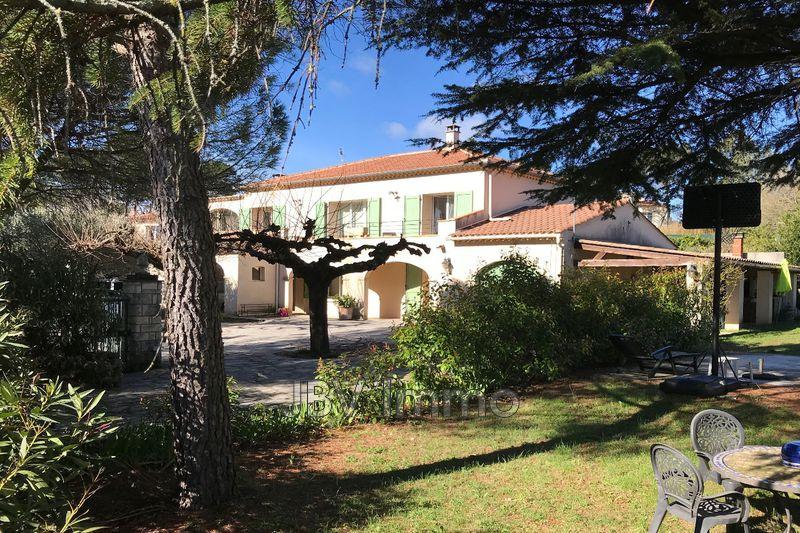 Photo Villa Alès   achat villa  5 chambres   229m²