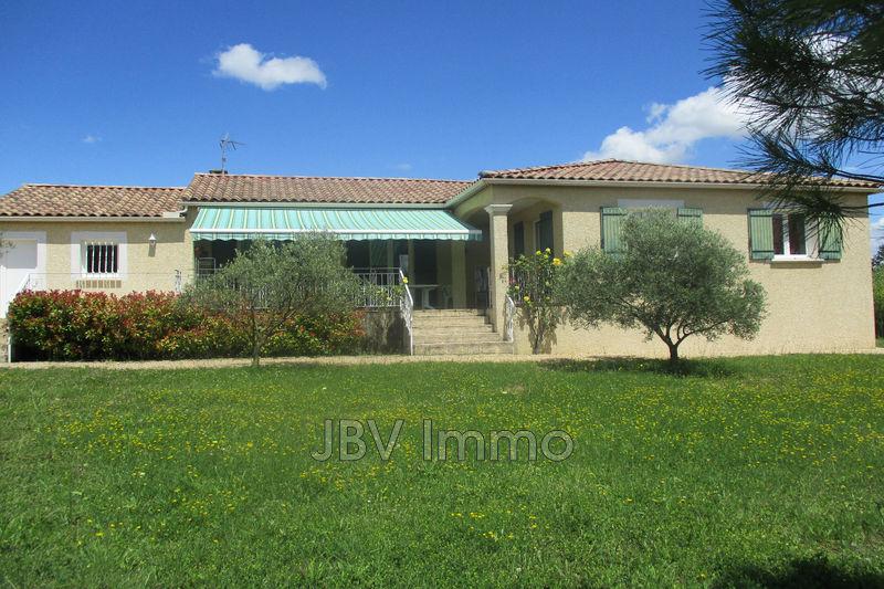 Photo Villa Alès   achat villa  2 chambres   105m²