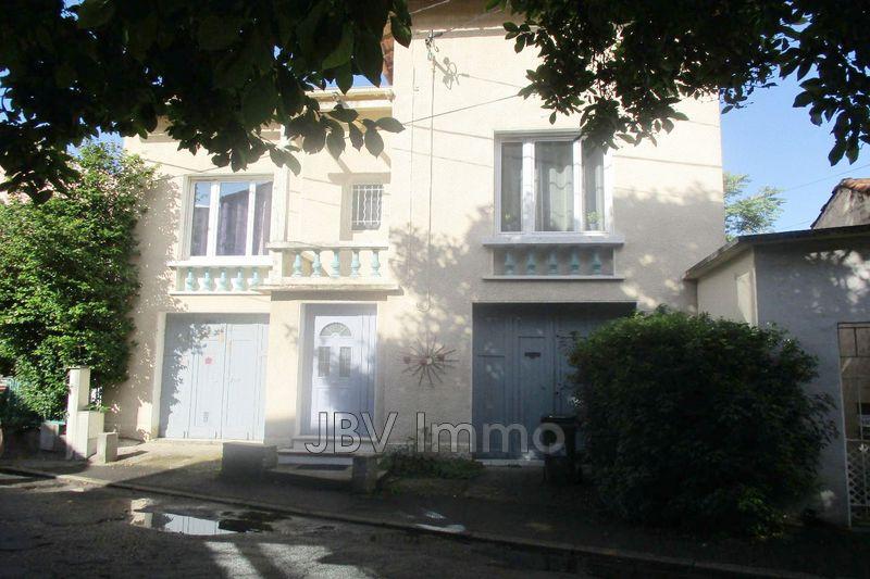 Photo Maison de ville Alès   achat maison de ville  2 chambres   105m²