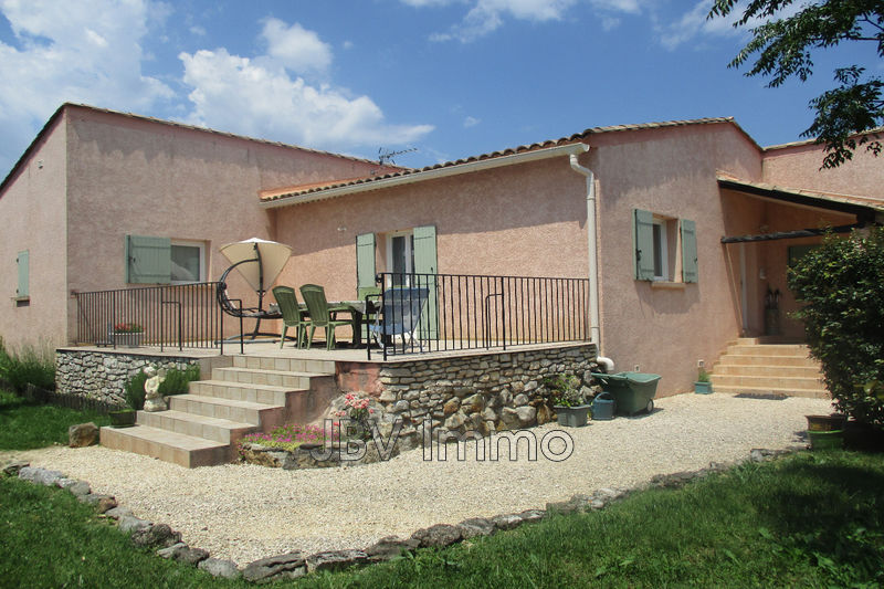 Photo Villa Alès   achat villa  3 chambres   130m²