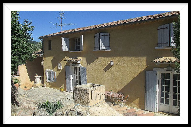 Photo Mas Alès   to buy mas  5 bedrooms   122 m²