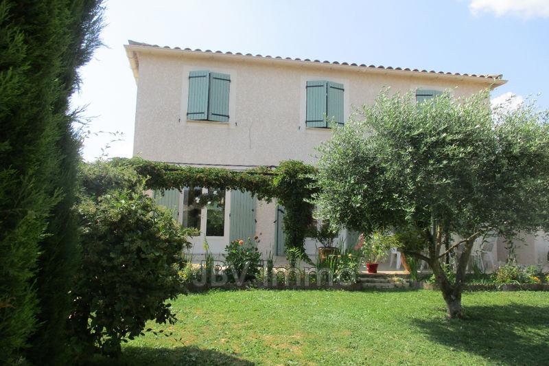 Photo Villa Alès   achat villa  3 chambres   134m²