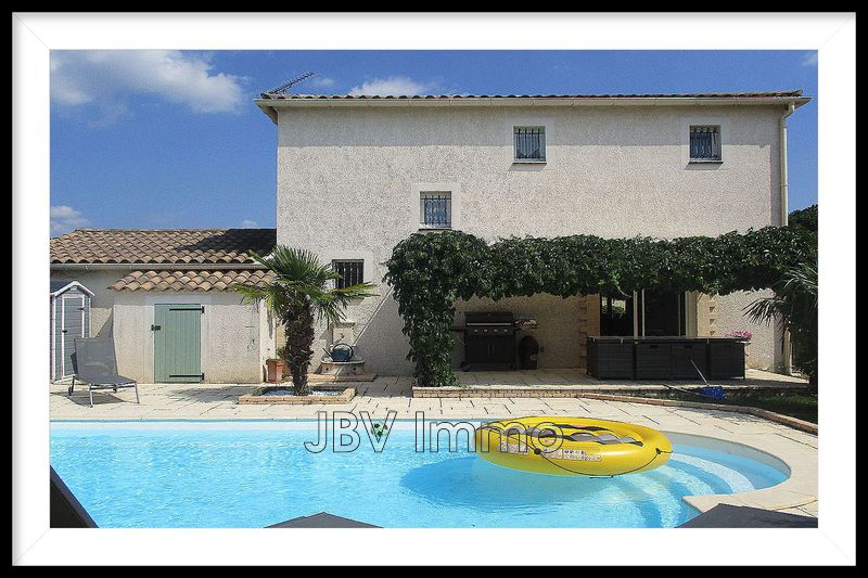 Photo Villa Alès   to buy villa  3 bedrooms   134 m²