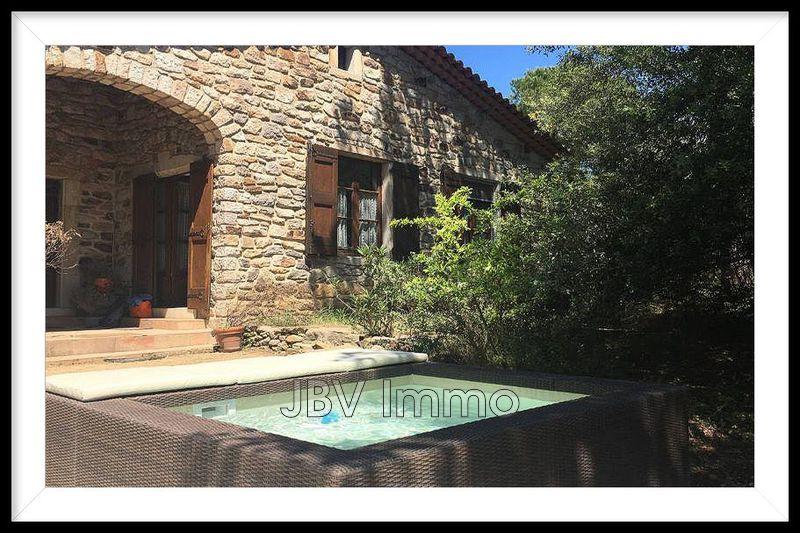 Photo Maison de caractère Alès   achat maison de caractère  4 chambres   139m²