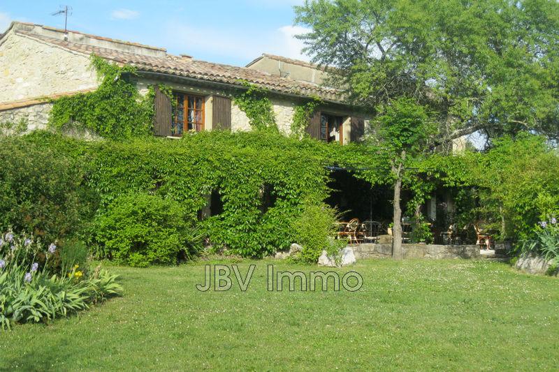 Photo Mas Alès   to buy mas  7 bedrooms   299m²