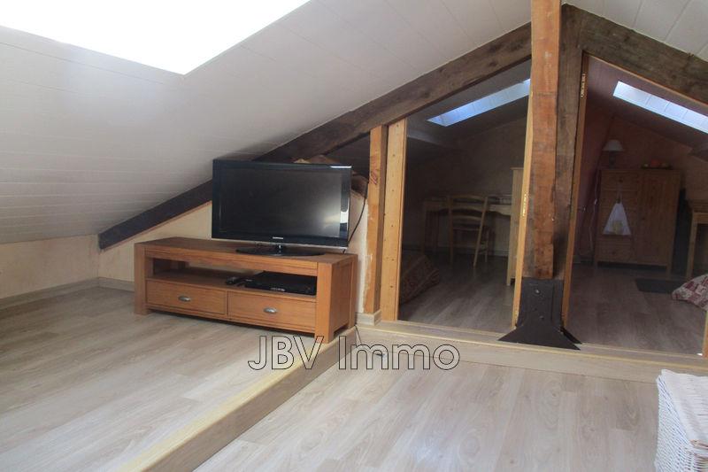 Photo n°7 - Vente maison de village Alès 30100 - 250 000 €