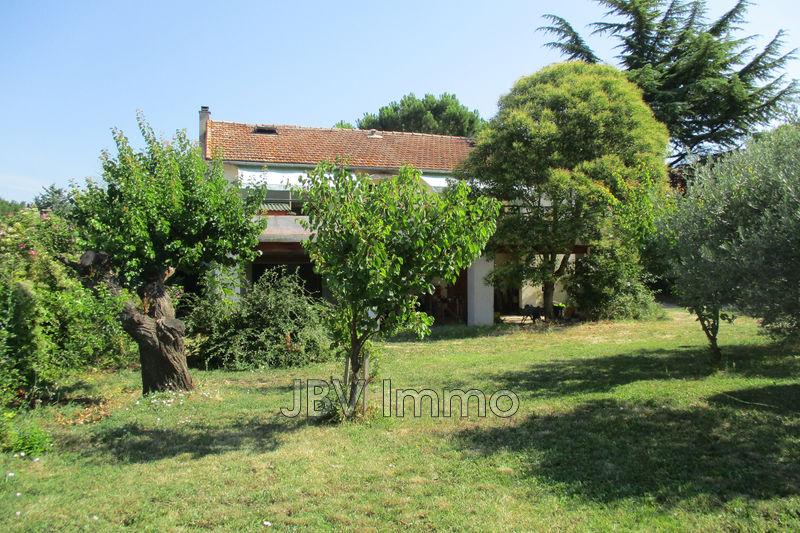 Photo Maison de village Alès   achat maison de village  5 chambres   155m²