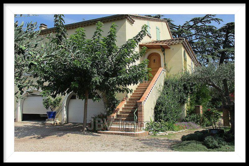 Photo Maison de caractère Alès   achat maison de caractère  5 chambres   304m²