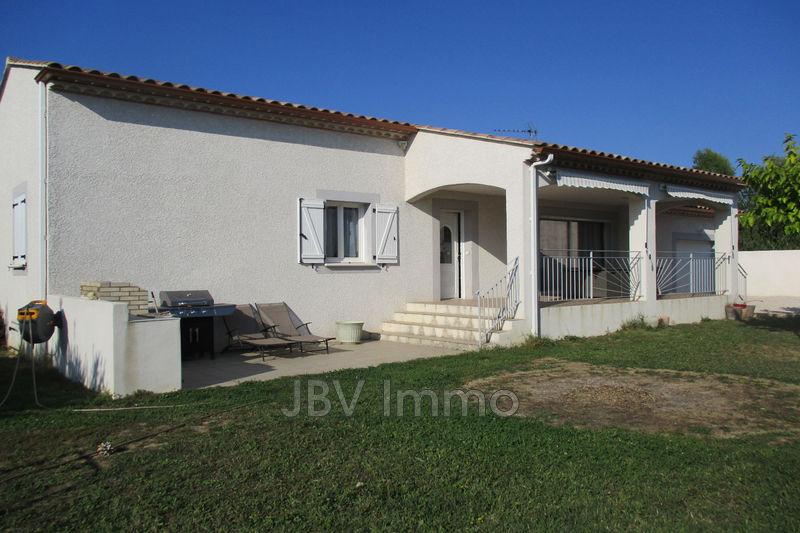 Photo Villa Alès   achat villa  4 chambres   125m²