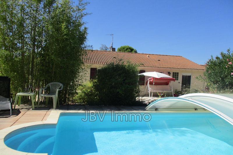Photo Villa Alès   achat villa  3 chambres   115m²