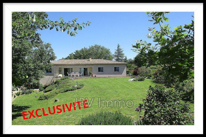 Photo Villa Alès   to buy villa  4 bedrooms   133m²