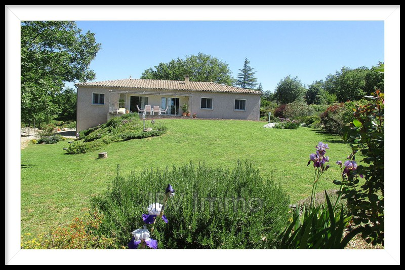 Photo Villa Alès   achat villa  4 chambres   133m²