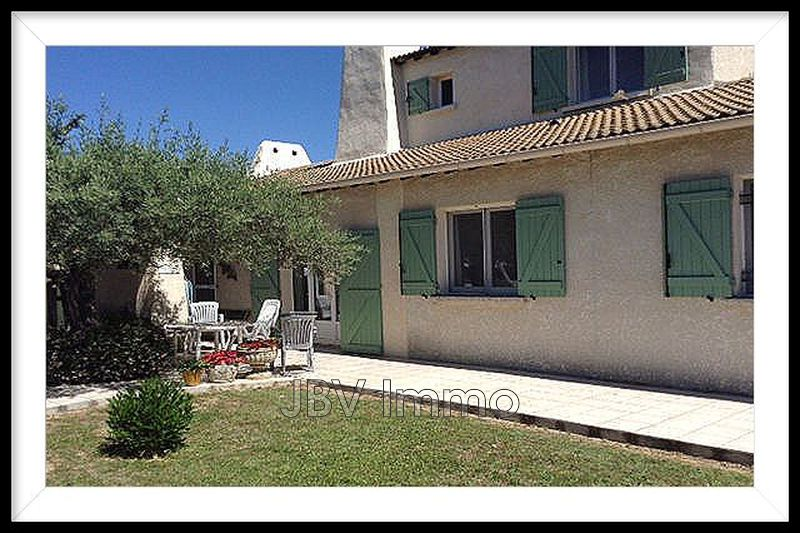 Photo Villa Alès   to buy villa  4 bedrooms   130 m²