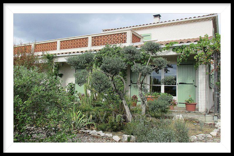 Photo Villa Alès   achat villa  4 chambres   134m²