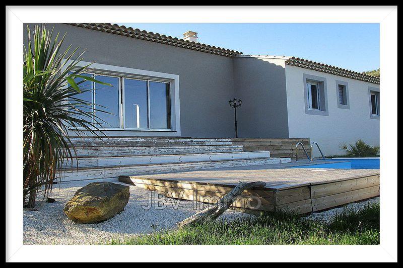 Photo Villa Alès   achat villa  3 chambres   133m²