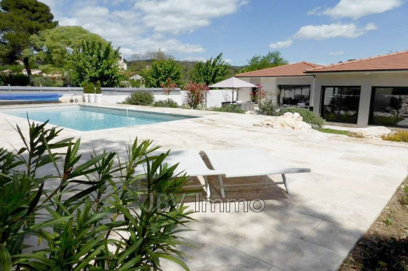 Photo Villa Alès   achat villa  4 chambres   229m²
