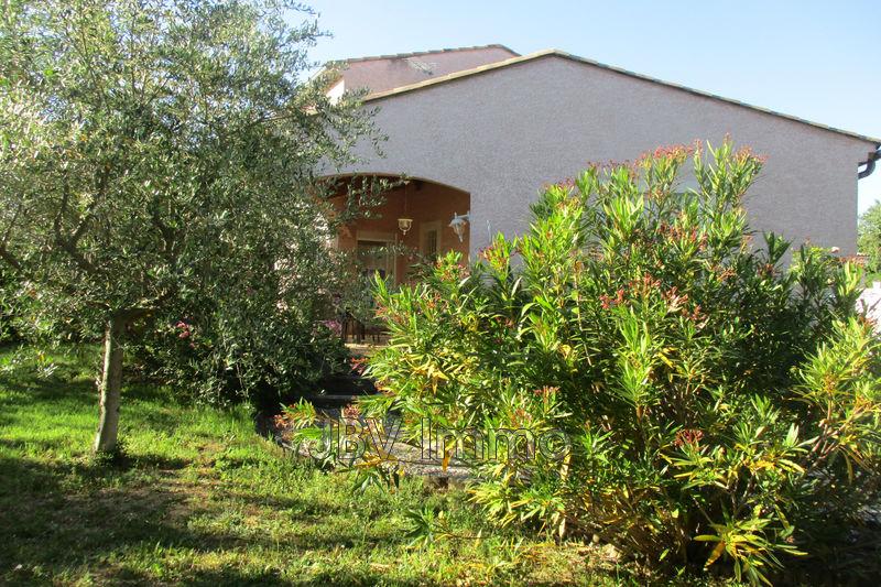 Photo Villa Alès   achat villa  4 chambres   141m²