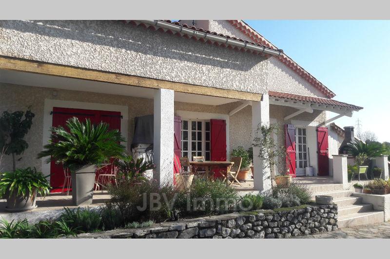 Photo Villa Alès   achat villa  3 chambres   98m²