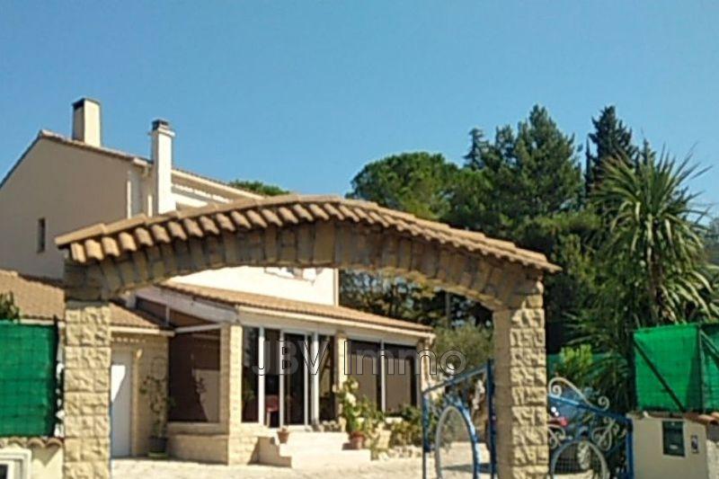 Photo Villa Alès   achat villa  4 chambres   104m²