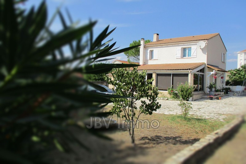Photo Villa Alès   to buy villa  4 bedrooms   104 m²