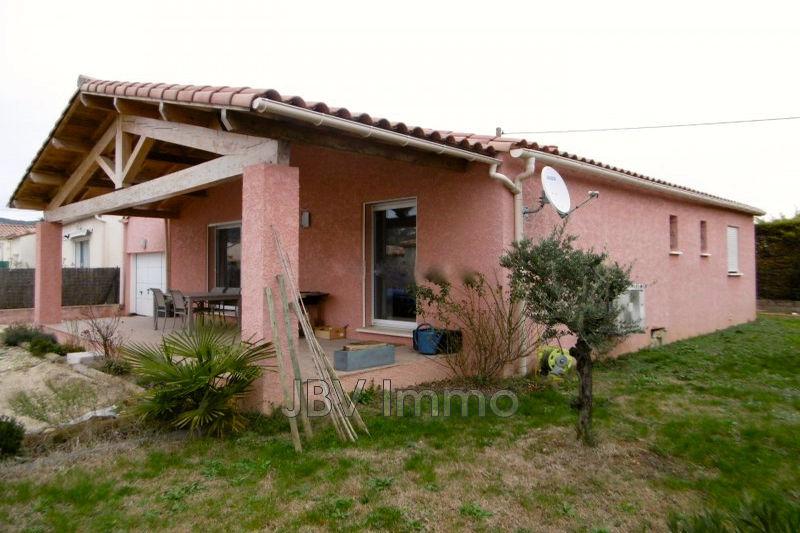 Photo Villa Alès   achat villa  4 chambres   118m²