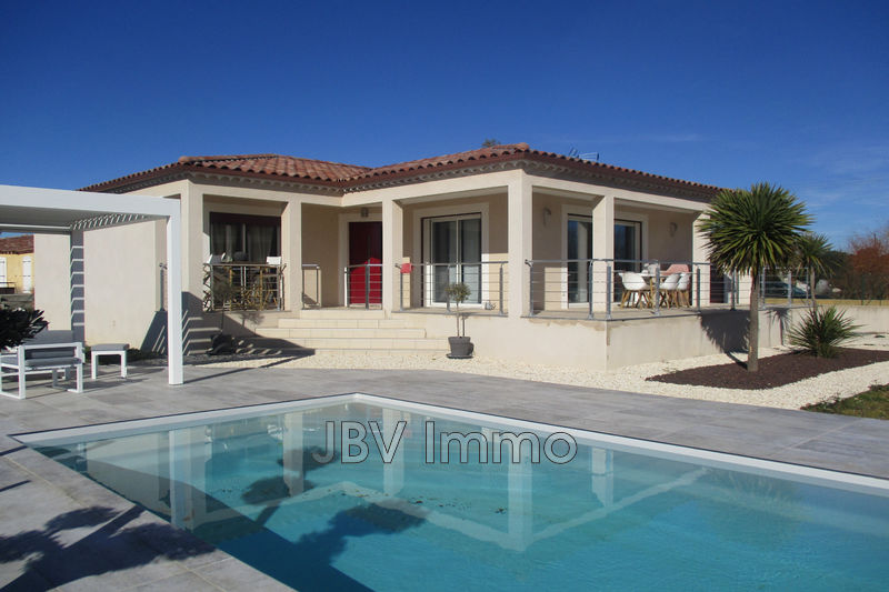 Photo Villa Alès   to buy villa  3 bedrooms   133 m²
