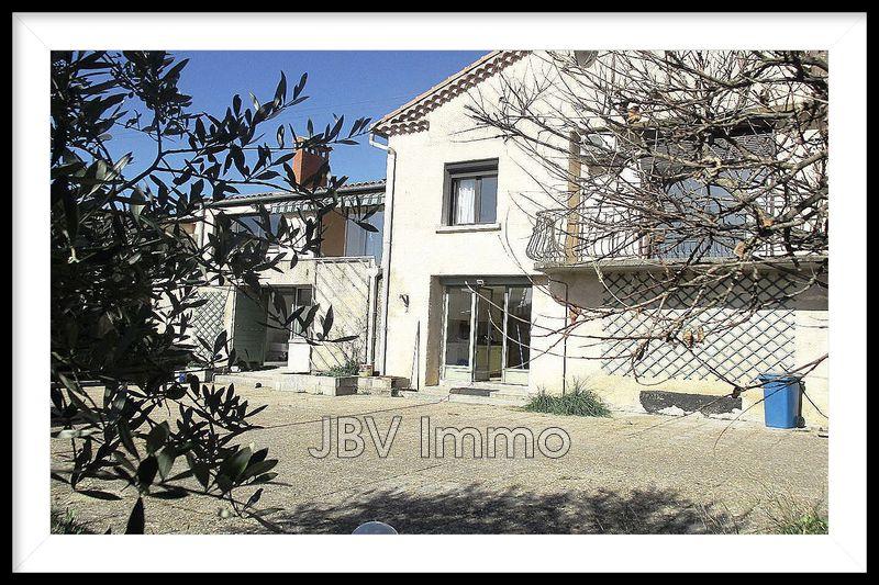 Photo Maison en pierre Vézénobres   achat maison en pierre  5 chambres   210m²