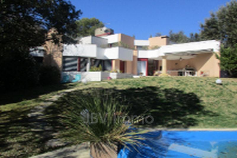 Photo Villa Alès   achat villa  5 chambres   209m²