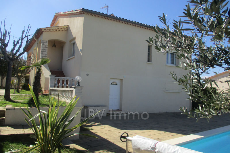 Photo Villa Alès   to buy villa  5 bedrooms   170 m²