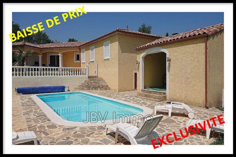 Photo Villa Alès   achat villa  5 chambres   156m²