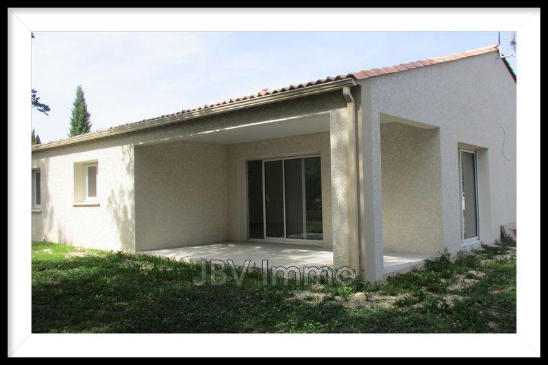 Photo Villa Alès   achat villa  3 chambres   94m²