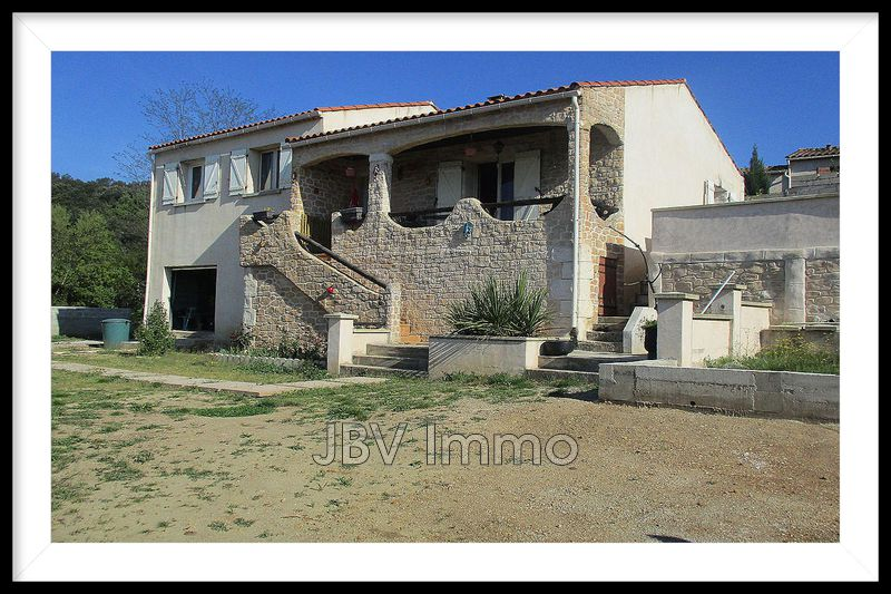 Photo Villa Alès   achat villa  3 chambres   81m²
